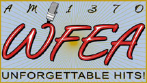 AM 1370 WFEA - Unforgettable Hits