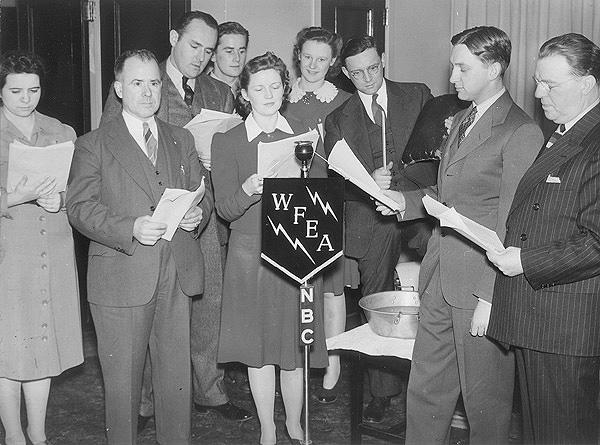 Wfea History 1930s 1 20 17