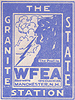WFEA - The Granite State Station