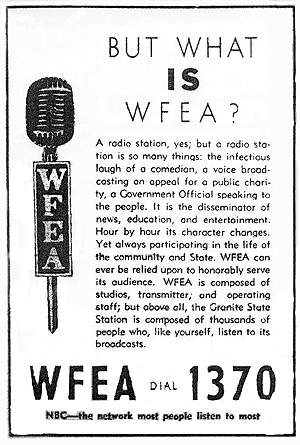 newspaper ad - July 20, 1942