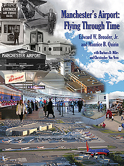 Manchester's Airport: Flying Through Time
